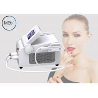 China SHR OPT Hair Removal Machine For Acne Treatment , Spot Size 10 × 50 wholesale