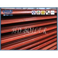 Buy cheap Membrane Type Boiler Water Wall Panels With Headers For Coal - Fired Boilers from wholesalers