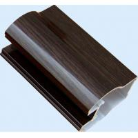 China Aluminum Door Extrusions / Aluminium Window Extrusion Profiles for Sliding Door wholesale