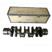 Buy cheap Crankshaft for ISUZU 4HF1 Forklift Engine with Low Price with Good Quality from wholesalers