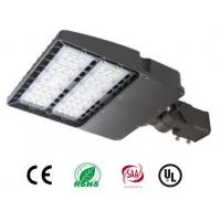China  Chip MW Driver 150w LED Shoebox Light 18000lumen Die Cast Aluminium Housing wholesale