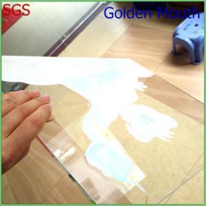 Quality Custom Flatbed UV Printing , UV Digital Printing For Clear Acrlyic Sign Box 120cm Max for sale