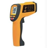 China Non contact 200°C to 2200°C infrared thermometer wholesale