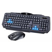 China 104 Key Keyboard Mouse Wireless Combo , Cordless Mouse And Keyboard Easy Operate wholesale