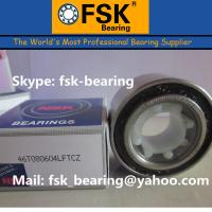 China SKF NSK  Wheel Hub Bearings BAHB636060 Automotive Bearings Sealed Hub Bearing wholesale