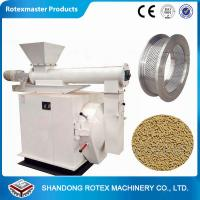 Quality Feed plant pellet machine for animal feed 3-5 tons per hour capacity for sale
