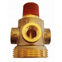 Brass valve body/ Ball valve/OEM and CNC precision brass valve fitting/Hydraulic hose fitting/Garden Hose Fitting