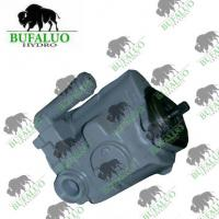 Quality John Deere AT318659 AT139444 loader hydraulic pump for sale