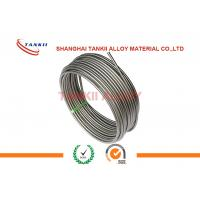 Buy cheap 6mm 8mm 12mm K Type MI Cable Mineral Insulated Cable With Stainless Steel from wholesalers