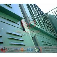 China Highway Noise Barrier Wall on sale