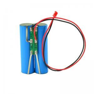 China 1000 Times Cycle 3.7V 3600mAh Li Ion 3.7 V Battery wholesale