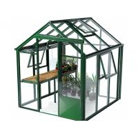 Flower House Greenhouse : Intelligent greenhouse flower house of