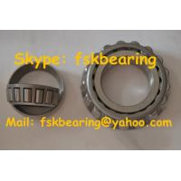 China ABEC-3 ABEC-5 Tapered Roller Bearings with Straight Bore , Automobile wholesale