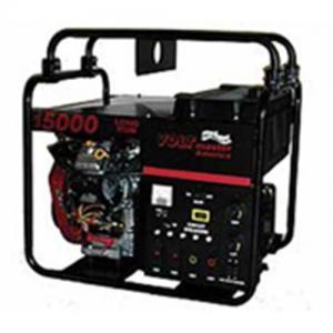 China 11000 watt Natural Gas generator wholesale