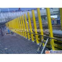 China High Stability H20 Timber Beam Coated Yellow High Flexibility OEM Available wholesale