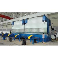China CNC HYDRAULIC PRESS BRAKE FOR MAKING LIGHT POLE AND HIGH MAST wholesale
