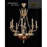 China Commercial Crystal Ceiling Lights Droplight Luminaire Pendant Lighting wholesale