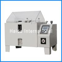 China  Acetic Acid Salt Spray Coating Corrosion Testing Chamber , High Temperature  for sale