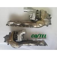 Buy cheap AUDI A6 S6 A7 S7 A8 S8 4.0L TFSI JH5IT Turbo 079145703E 079145704E 079145703S from wholesalers