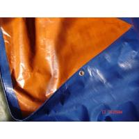 China Tear-resistant PE Tarpaulin At Competitive Price wholesale