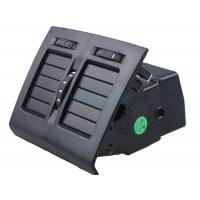 China OEM Auto Injection Mold Black Rear Air Conditioning / Center Armrest Air Vent Assembly Accessories wholesale