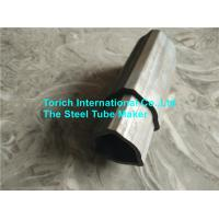 Quality Lemon Shape Alloy Steel Seamless Pipes Used In Agricultural Machines for sale