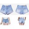 Buy cheap women's pants, short jeans, women's hot pants from wholesalers