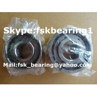 China 30mm Bore Clutch Release Bearing ZZ6206 Single Direction Bearings wholesale