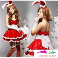 China Sexy bunny costumes Carnival Christmas Halloween costume Adult Sexy Party Dance Costume on sale