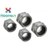 China M24 Conduit Fitting Metal 20mm Cable Gland Stainless Steel SS304 / 316L M Type IP68 wholesale