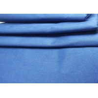China Twill Polyester Cotton EN11611 20*16 Water Resistant Fabric wholesale