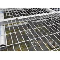 China Easily Assembled Welded Wire Mesh Panels Square Hole For Greenhouse Bed Nets wholesale