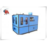 Quality Touch Screen Plastic Extrusion Machine , Extrusion Moulding Machine For Bottle / Jerry for sale