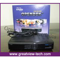 China Openbox s10 Digital Satellite Receivr with card sharing wholesale