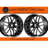 China Personalized forged 18-22 inch aluminum alloy wheels,aftermarket wheels fo Porsche 911, Cayenne,Panamera wholesale