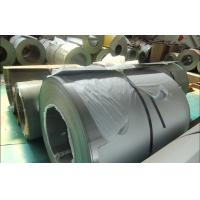 Buy cheap ASTM A240 201 Stainless Steel Sheets / Stainless Steel Coils JIS G4304 from wholesalers