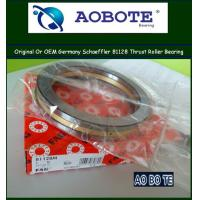 China Sealed FAG 81128M Thrust Roller Bearing Open With Single-Axis and Double Row wholesale