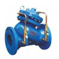 China JD745X Water Pump Control Valve Cast Steel Multi - Functional Feature wholesale
