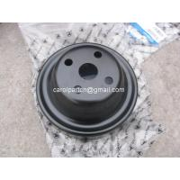 China Foton fan belt pulley for Cummins ISF3.8 diesel engine 4934465 on sale