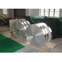 China 1050 3003 5454 5754 Hot Rolled Aluminum Sheet Metal For Air Conditioner 0.2mm wholesale
