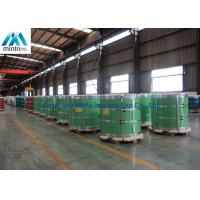 China Embossed Painted Aluminum Coil Colors ASTM A167 600mm - 1250mm Width wholesale