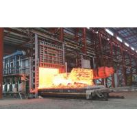 China Magnetic Heavy Steel Forgings Generator Rotor Core In Thermal Power Generating Units wholesale