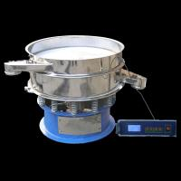 China High frequency ultrasonic vibrating screen wholesale
