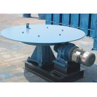 China 2.2Kw Mineral Processing Equipment 1000MM Dia Disk Feeder Overload Protection KR1000 wholesale