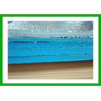 China Foil Faced Batt Insulation Padded Insulation Reflective Foil Insulation For House on sale