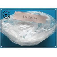 China AICAR Powder Sarm Weight Loss Steroid Acadesine Aicar For Bodybuilding Hormone Supplements wholesale