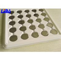 China High Energy Density CR1620 Button Battery For Calculator Watch Digital Device wholesale
