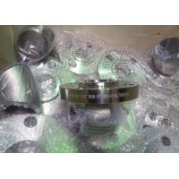 China ASTM  A182 F316L stainless steel weld neck flange on sale