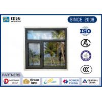 China Anti Theft Steel Fire Resistant Windows Above Fire Wall High Temperature Resistant wholesale
