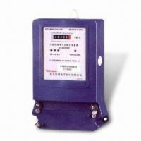 Buy cheap Low Voltage Power Meter with Intelligent Centralized Controller from wholesalers